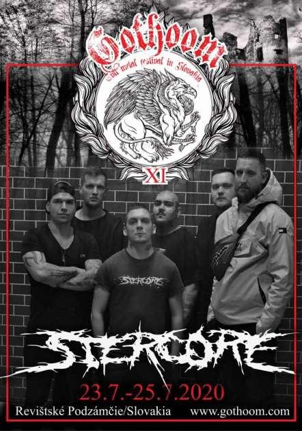 stercore